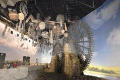 Ausstellung Mailand 2015 Italien Lizenzfreie Stockbilder