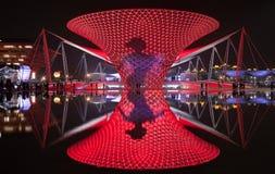 AUSSTELLUNG Shanghai 2010 Lizenzfreie Stockfotografie