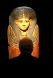 Ausstellung von Tutankhamun Stockfotos