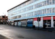 Austerità - i risultati per commercio al dettaglio fotografie stock