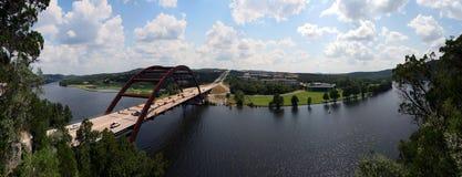 Free Austin 360 Bridge Royalty Free Stock Image - 5898796