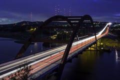 Austin 360 Photographie stock libre de droits