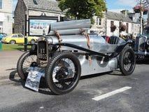 Austin 7, ` Brooklands-Super-Sport ` Auto stockfotos