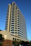 austin budynków w centrum linii horyzontu Teksas Zdjęcie Stock