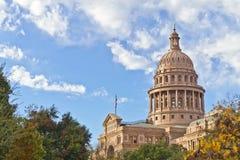 Austin Capitol Photo stock