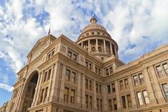 Austin Capitol Fotografia Stock Libera da Diritti