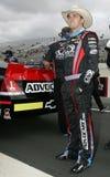 Austin Dillon on pit road Royalty Free Stock Photo