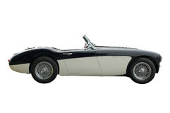 Austin Healy 3000. British Roadster Austin Healy 3000 Stock Images