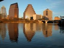Austin Horizon Stock Foto's