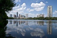 Austin, il Texas Fotografie Stock