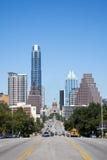 Austin, il Texas immagine stock