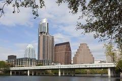 Austin, il Texas immagini stock libere da diritti