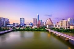 Austin, il Texas, U.S.A. immagine stock libera da diritti