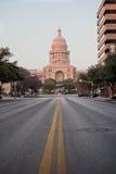 Austin le Texas Photo stock
