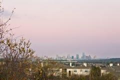 Austin, le Texas Photo libre de droits