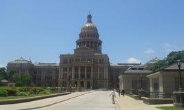 Austin le Texas Photos libres de droits