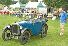 Austin open tourer. Stock Photos