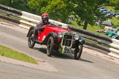 Austin Seven Ulster Replica Royalty Free Stock Image