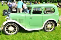 Austin Seven vintage car Stock Photography