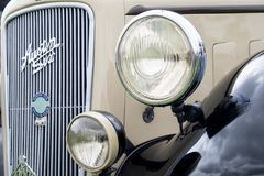 Austin Six Car Stock Images