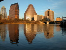 Austin Skyline Stock Photos