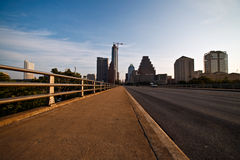 Austin Texas Royalty Free Stock Photo