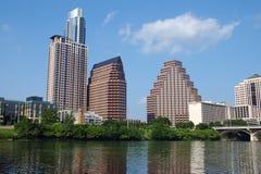 austin Texas Obrazy Stock