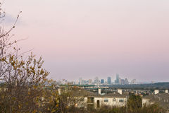Austin, Texas Royalty Free Stock Photo