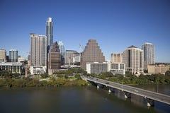 Austin, Texas Royalty-vrije Stock Afbeelding