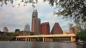 Austin Texas arkivfilmer