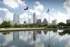 Austin Texas Royalty Free Stock Images