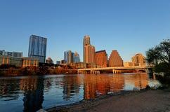 Austin, Texas Lizenzfreie Stockfotos