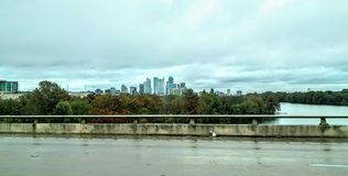 Austin Texas Royalty Free Stock Photos