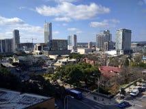 Austin Texas Royalty Free Stock Photography