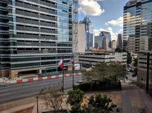 Austin Texas du centre Images libres de droits