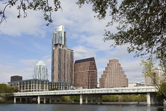 Austin, Texas Royalty Free Stock Images