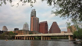 Austin, Texas stock footage