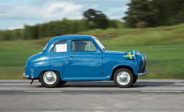 AUSTIN A 35 Royalty Free Stock Photography