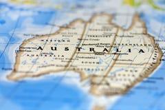 Austrália fotografia de stock