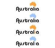 Austrália Foto de Stock