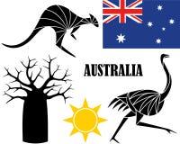austrália Fotos de Stock