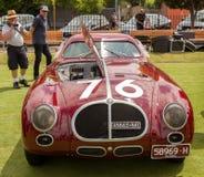 Austrália: Alfa Romeo Spettacolo realizado em Melbourne, o 29 de novembro, Fotografia de Stock Royalty Free