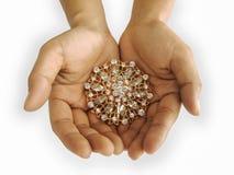 Austr?lia, cristal, pedra preciosa, pedra - objeto, Crystal Healing imagens de stock