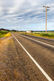 Austrália interna perto do cowra Fotos de Stock
