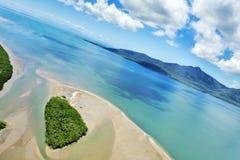 Austrália litoral Fotos de Stock