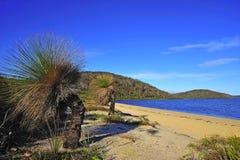 Austrália Ocidental: Parque de D'entrecasteaux N. Imagens de Stock Royalty Free