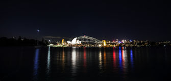Austrália perambula Fotos de Stock Royalty Free