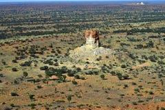 Austrália, Território do Norte, coluna das câmaras imagem de stock royalty free