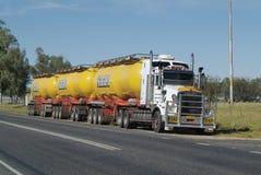 Austrália, tráfego Foto de Stock