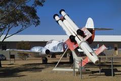 Austrália, Woomera Foto de Stock